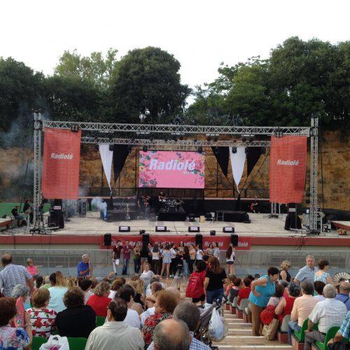 Gala Olé al Verano 2017 – Radiolé