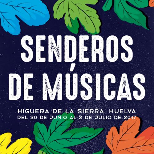 Festival Senderos de Músicas