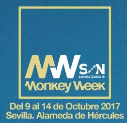 [FESTIVAL] LLega la 9ª edición del Monkey Week SON Estrella Galicia a Sevilla